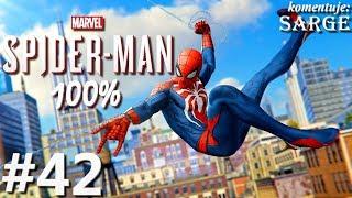Zagrajmy W Spider Man 2018 (100%) Odc. 42   Sekrety Normana Osborna