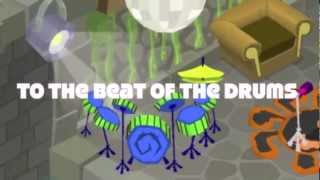 Die Young~ Animal Jam Music Video