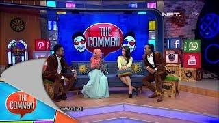 The Comment - Bahas Meme Lucu Bareng Anjani Dina