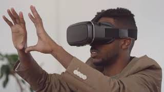 VRoom – Virtual Reality in Cancer