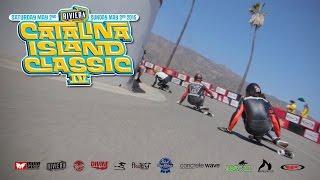 2015 Catalina Island Classic feat. Will Royce | MuirSkate Longboard Shop