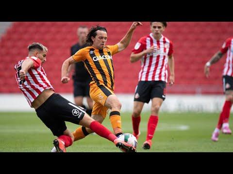 Highlights: Sunderland v Hull City