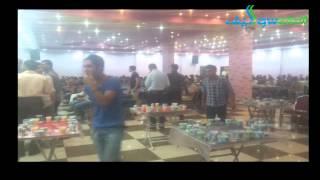 preview picture of video 'اهالي معان يولمون طلبة جامعة الحسين بن طلال'