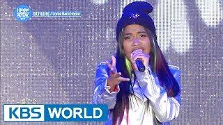 2NE1 – COME BACK HOME (Antsa - Madagascar) [2017 KWF in Changwon/2017.10.18]