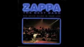 Frank Zappa - Purple Haze / Sunshine of Your Love