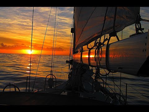 Five Navigation Tips to Plan a Sailing Cruise