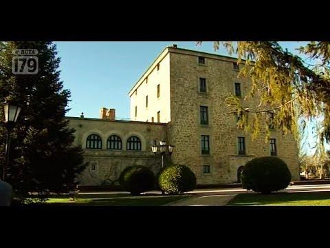 Finca El Campillo: El pabellón de caza de Felipe II