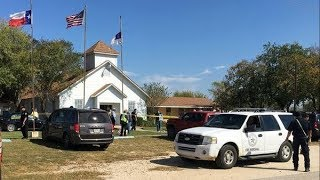 What We Know About The Man Identified As The Texas Shooter | Los Angeles Times