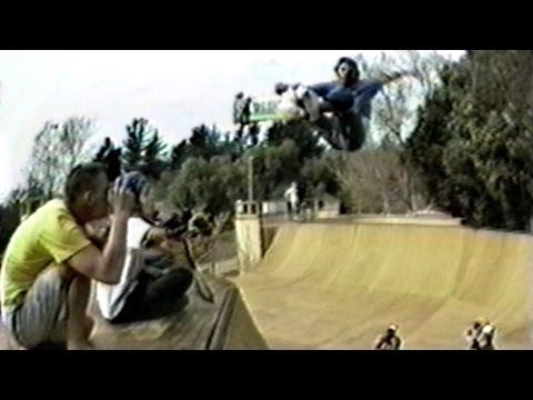 Omar Hassan's The Blockhead Years Video