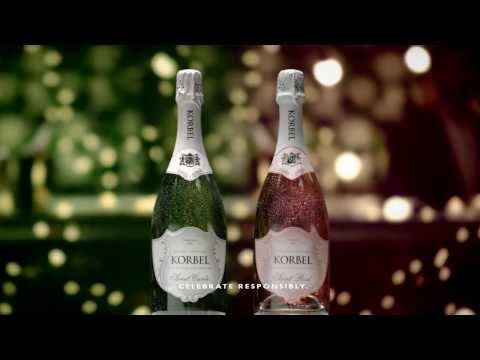 Korbel Commercial (2014) (Television Commercial)