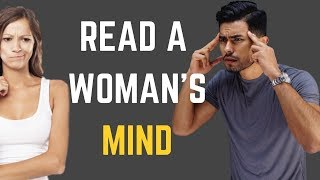 How to Read a Woman's Mind | Know What Your Crush is Thinking!
