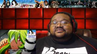 Nanbaka Episode 1 REACTION IDIOTS