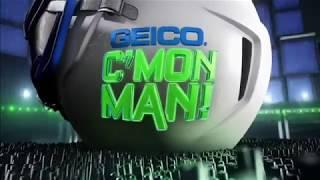 ESPN's C'mon Man 2018 Week 5 Aired 10.8.2018