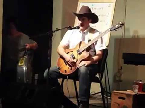 Daddy's Gone - Nashville Songwriters Showcase (NSAI) Tucson Chapter 5/14/2014