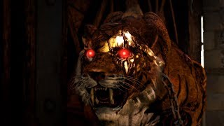 LA HISTORIA DE CALL OF DUTY: BLACK OPS 4 ZOMBIES – CAOS