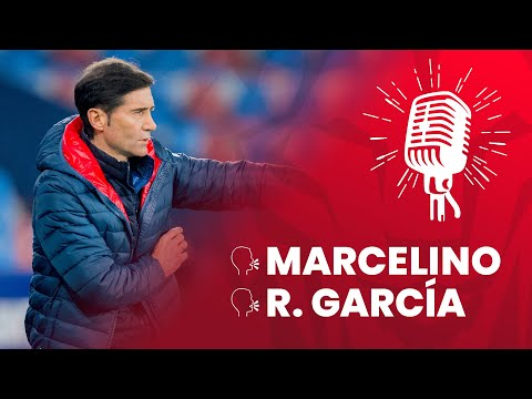 🎙 Raúl García & Marcelino | post Levante UD 1-2 Athletic Club | Semifinal (vuelta) Copa