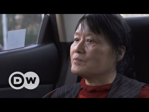 Fighting adultery in China | DW Documentary