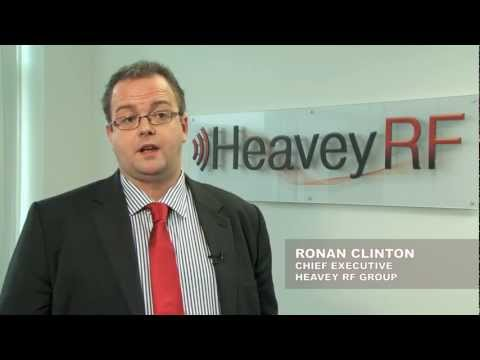 About Heavey RF Group
