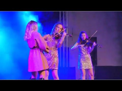 EFFE string quartet from classical to pop and rock Torino Musiqua