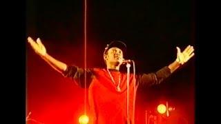 Oliver N'Goma   Live At Libreville 31121997 (vol.1)
