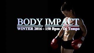 Workout music Hits Aerobic Fev 2016 #12 - 150 bpm - Cardio Box, Body Impact