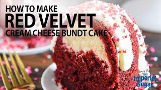 chocolate cream cheese bundt cake recipe