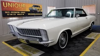 1965 Buick Riviera | For Sale $32,900