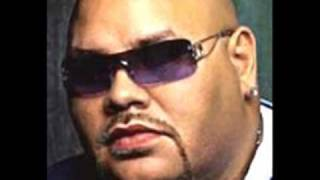 Dj Envy Donell Jones feat. Fat Joe - You make me say