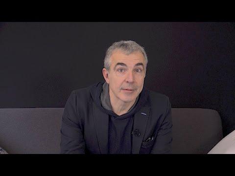 Christophe Carlier - Ressentiments distingués
