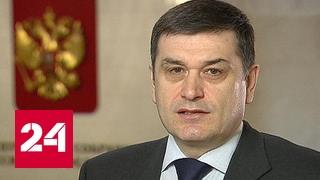 Адальби Шхагошев: Францию ждут серьезные неожиданности на выборах