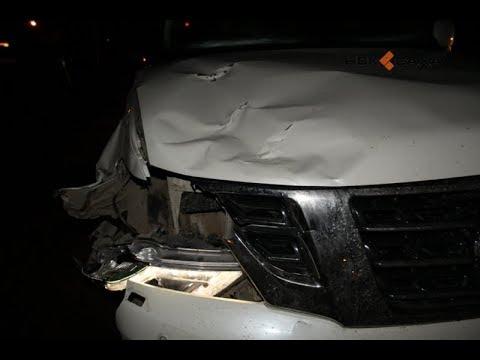 Один погиб, двое пострадали в Якутии в ДТП с участием депутата. Комментарий ГИБДД