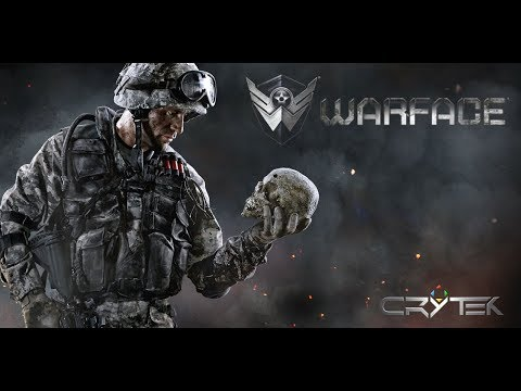 Warface Gameplay Free to Play MMOFPS