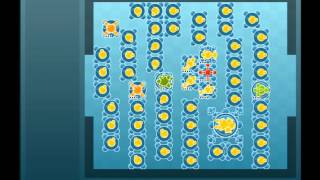 Bubble Tanks Tower Defense E6