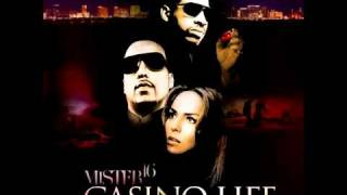 French Montana - Intro Mister 16 (Casino Life)