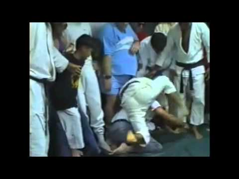 BJJ Vs Kung Fu, Judo, Kenpo Karate, and Hapkido