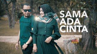 Download lagu Sama Ada Cinta Andra Respati Feat Gisma Wandira Mp3