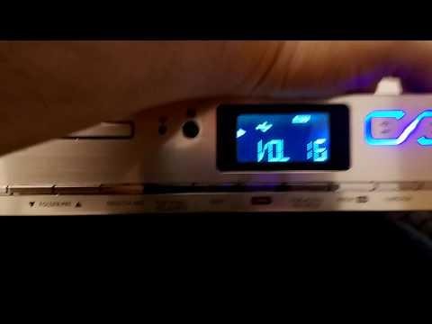 auna KCD-20 Küchen-Unterbauradio