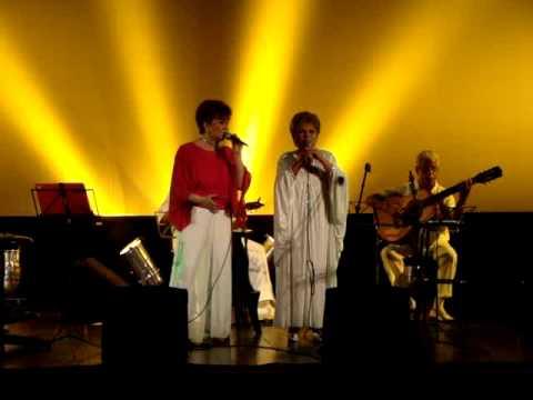 Música Brasileirinho