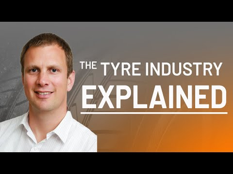 Talking Automotive with Mark and John - Tyre industry secrets