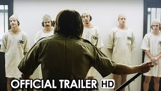 The Stanford Prison Experiment Official Trailer (2015) HD