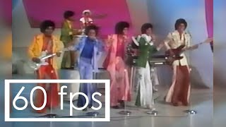 Jackson 5 | J5 Medley, live from TV 1974