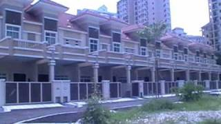 preview picture of video 'Lebuh Relau 2,11900 Bayan Lepas'