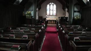 preview picture of video 'Greensted Church near Chipping Ongar in Essex'