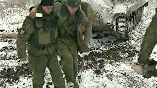 Чечня 2000