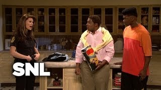 Fresh Prince Lost Episodes - Saturday Night Live