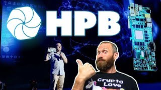 HPB Crypto - High Performance Blockchain Review