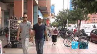 Tourisme Sexuel à Marrakech - Agadir