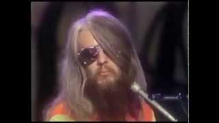LEON RUSSELL & FRIENDS - GIRL FROM THE NORTH COUNTRY