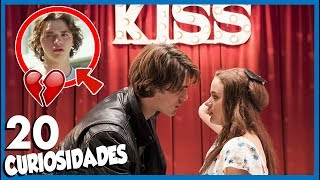 20 Curiosidades de EL STAND DE LOS BESOS (SPOILERS) (The Kissing Booth)
