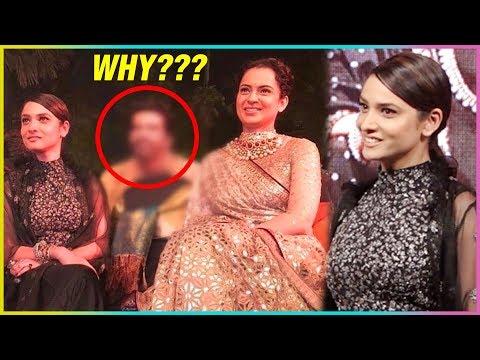 Ankita Lokhande BLURRED This Bepannah Actor From H
